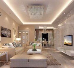 قواعد طراحی داخلی ساختمان