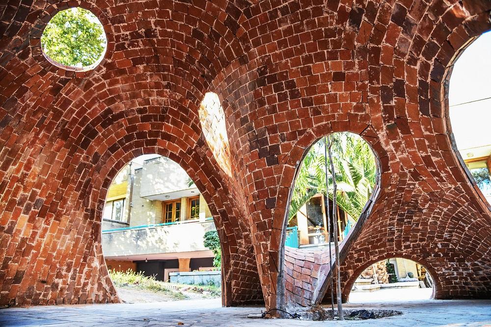 سازه سنتی
